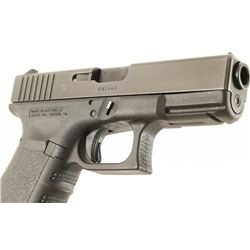 Glock 23 .40 S&W SN: KNZ663