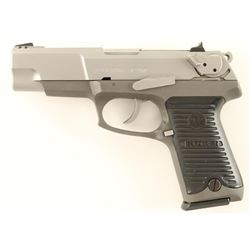 Ruger P90 .45 ACP SN: 662-14350
