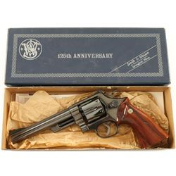 Smith & Wesson 25-3 .45 Cal SN: S&W5107