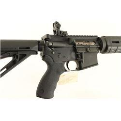 LMT Defender 2000 5.56mm SN: LMT78194