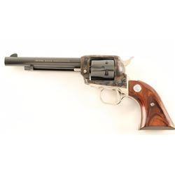 Colt Scout .22 LR SN: 999AR