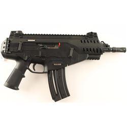 Beretta ARX 160 .22 LR SN: PB021186