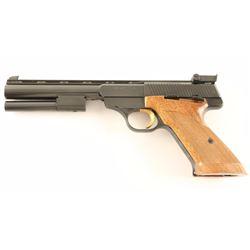 Browning Challenger .22 LR SN: 94557U7