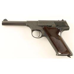 Colt Challenger .22 LR SN: 72093-C