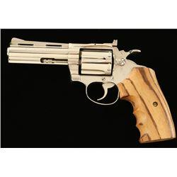 Colt Diamondback .38 Spl SN: R11436