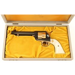 Colt Single Action Army .45 Cal SN: 1054AC