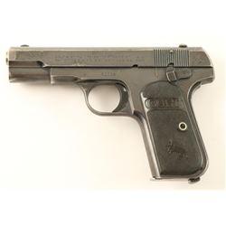 Colt 1908 .380 ACP SN: 61062