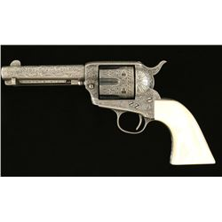 Colt Single Acltion Army .45 Colt SN 250208