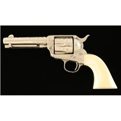 *Colt Single Action Army .45 Colt SN 259139