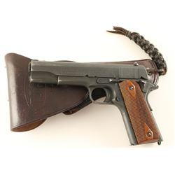 Colt 1911 U.S. Army .45 ACP SN: 579816