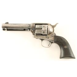 *Colt Single Action Army .32-40 SN: 284152