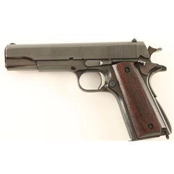Colt 1911 A1 .45 ACP SN: 1641646