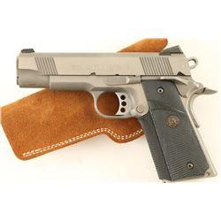 Colt Commander .45 Auto SN: FC28499E