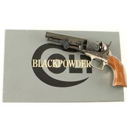 Colt 1849 Pocket .36 Cal SN: 341349