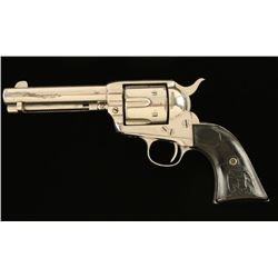 Colt Single Action Army .38-40 SN: 301266