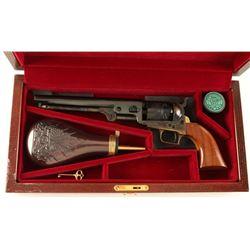 Colt 1851 Navy .36 Cal SN: 11775