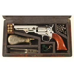 Reproduction 1849 Pocket .31 Cal SN: A35639