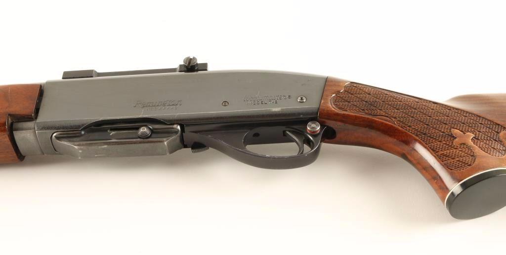 Remington 742 Carbine  30-06 SN: A6944442