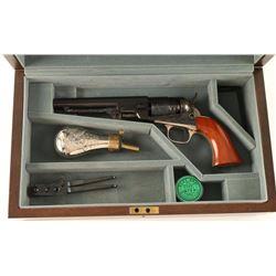 Colt 1862 Pocket .36 Cal SN: 58735