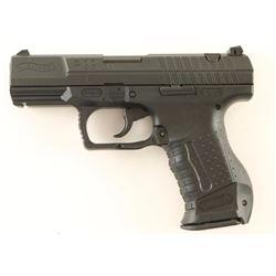 Walther P99 QA 9mm FAG0426