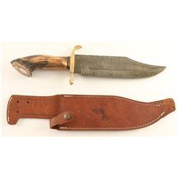 Colt Bowie Knife
