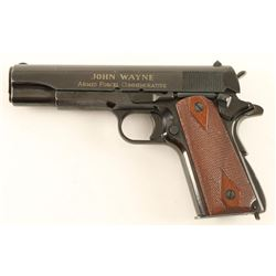 John Wayne Armed Forces Commemorative Non-Gun