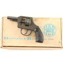 H&R Starter Gun