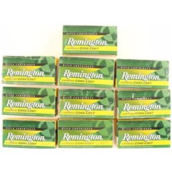 Lot of 7MM Remington Ammo