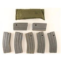 AR-15 Accessory Lot