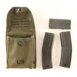 M-1 Carbine Magazines