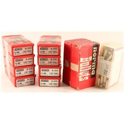 Lot of Norma 9.3mm Bullets