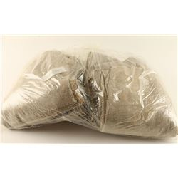 Large Bag of Cotton Cleaning Rags