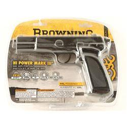 Browning HP Air Gun