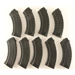 Lot of AK-47 Magazines