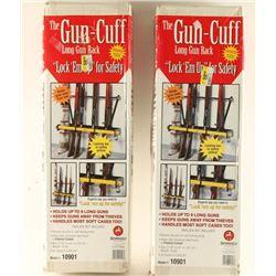 Gun Cuff Rifle Stands