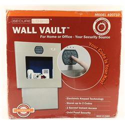 Wall Vault