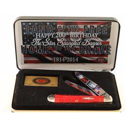 W.R. Case & Sons Pocket Knife