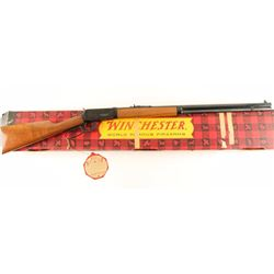 Winchester Mdl 94 .30-30 SN: 33002