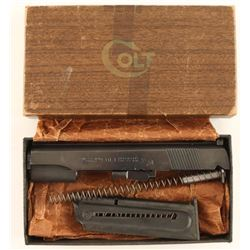 Colt .22 LR Conversion Unit