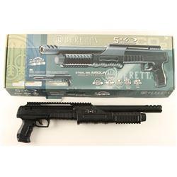 Beretta 5 x 4 Air Gun