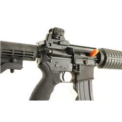 LMT Defender 2000 5.56mm SN: LMT74356