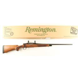 Remington 700 CDL .35 Whelen SN: G6556963
