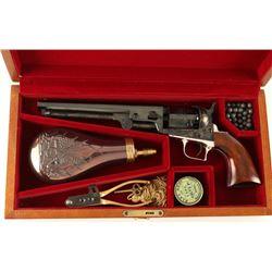 Colt 1851 Navy .36 Cal SN: 31336