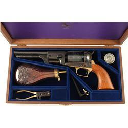 Colt 1st Mdl Dragoon .44 Cal SN: 32795