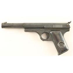 Daisy 118 Targeteer Cap Gun