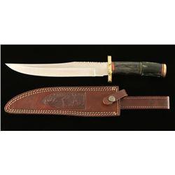 "15 1/4"" Fixed Blade Knife"