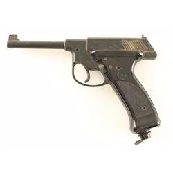 Plainsman Model 17 BB Gun