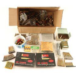 Bonanza Lot of Ammo & More