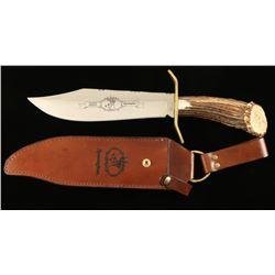 Remington Bowie Knife