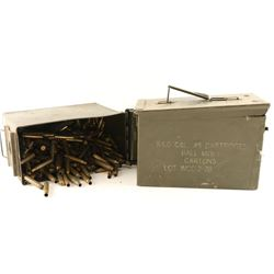 2 Ammo Cans